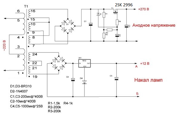 2SK2996 BP