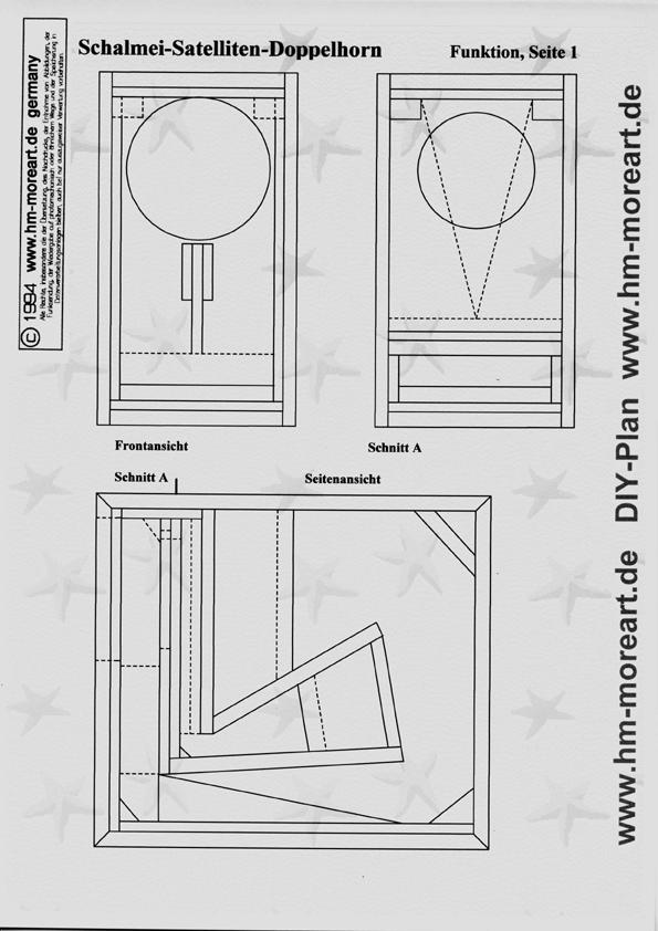 schalmeifunktionbuch